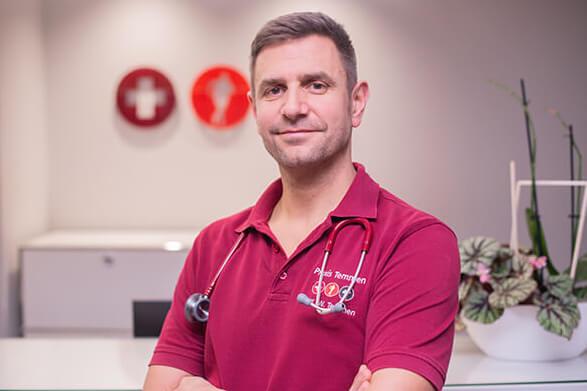 Dr. Karl-Wilhelm Temmen