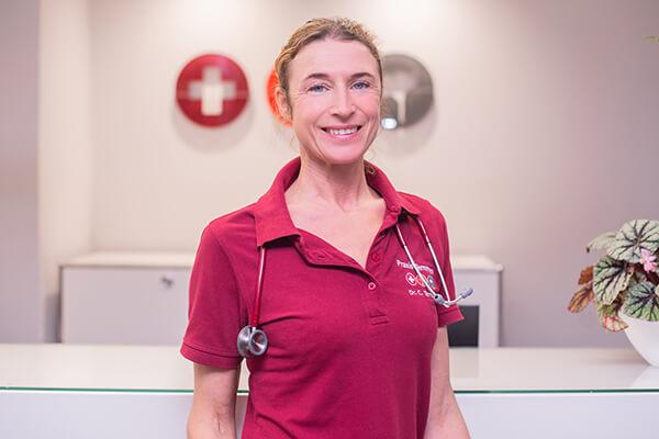 Dr. Carolin Temmen